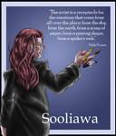 Sooliawa's DA Badge