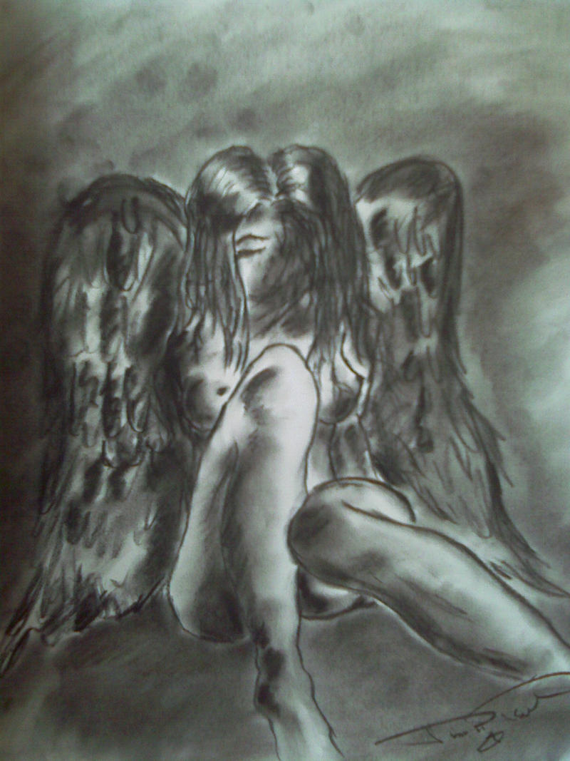 BeautyLights angel version by dpaulo