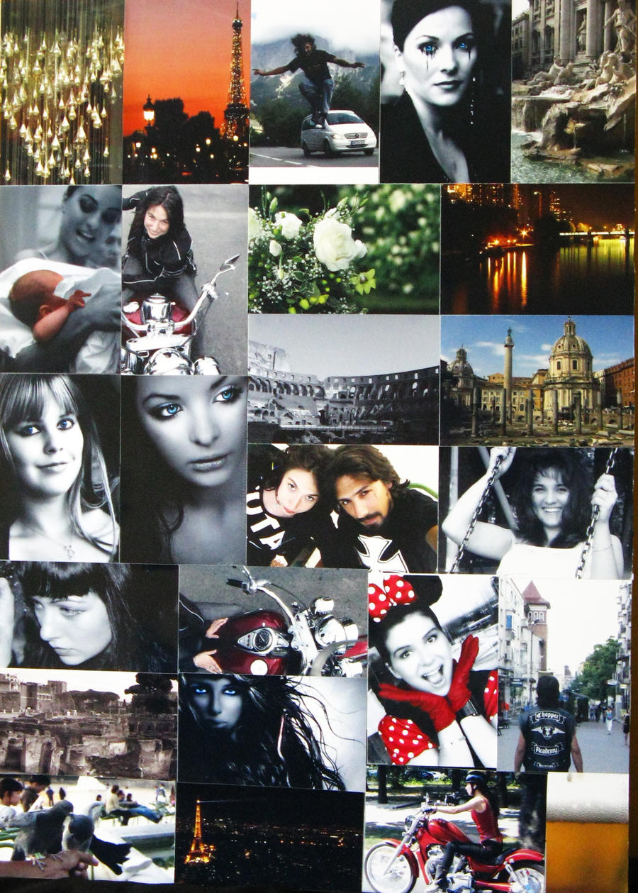 My Photo Collage by dpaulo