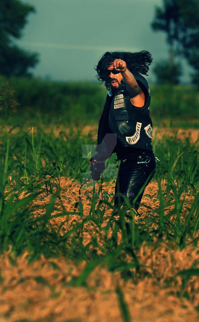 Jump by dpaulo