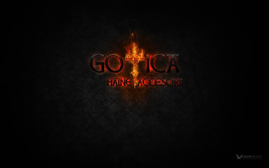Gotica by dpaulo