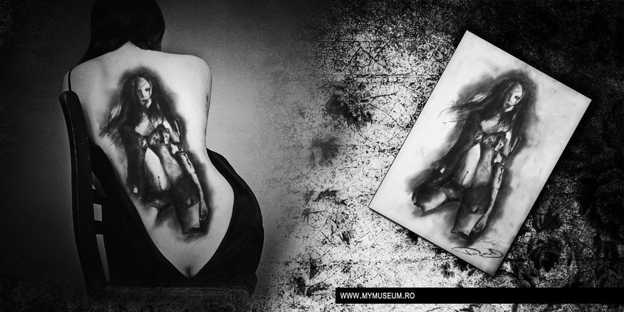 Tattoo idea by dpaulo