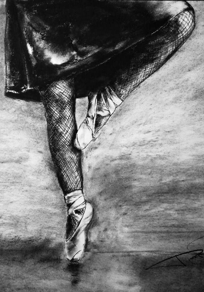 Ballerina dance by dpaulo