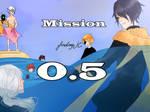 MISSION 0.5 by VonnaBeee