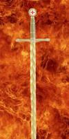 Golden Sword of the Cherubim 2