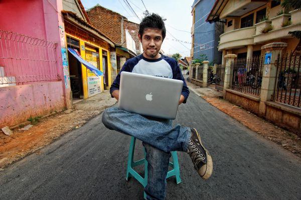 zakyakbar's Profile Picture