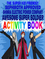 SKFSASEPCASS ACTIVITY BOOK by Wazy