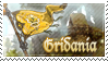 FFXIV Gridania Stamp by JA-punkster