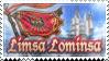 FFXIV Limsa Lominsa Stamp by JA-punkster