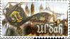 FFXIV Ul'dah Stamp by JA-punkster