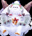 Christmas Chesnaught
