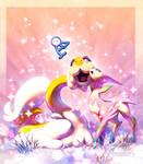 Shiny Buddies - Feb '19