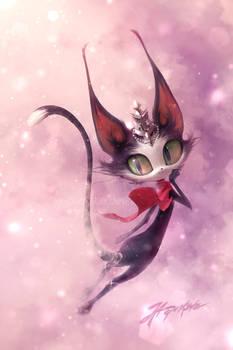 Regal Feline
