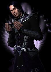 Concept: Raven