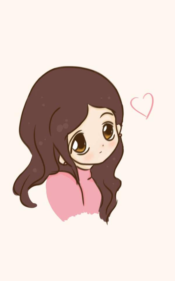 cute my by Nadeshyn