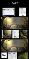 Forest Tutorial Part 2 by Lunar-lce