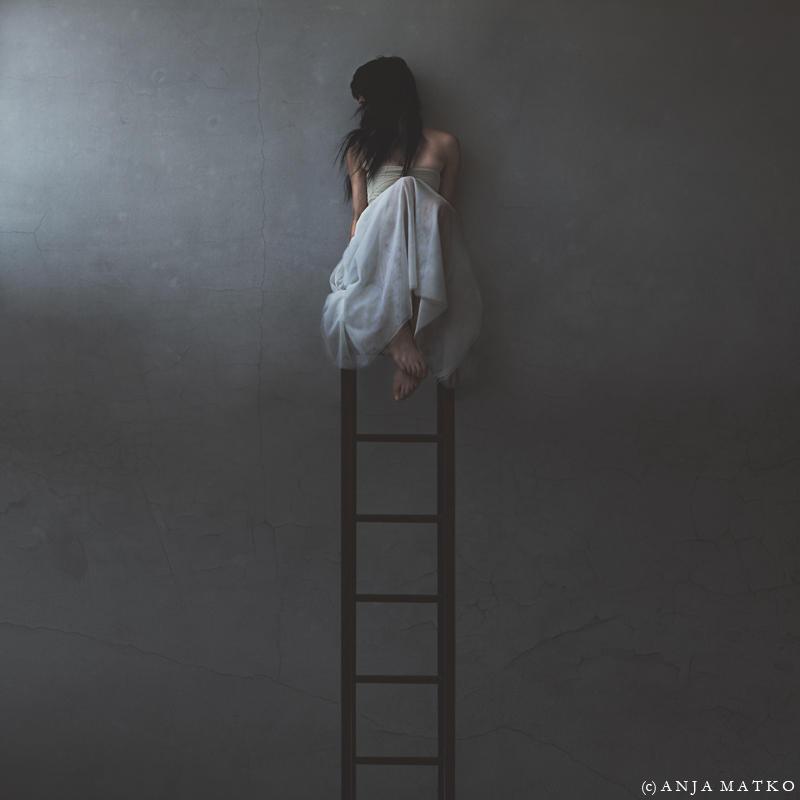 Afraid Of Falling