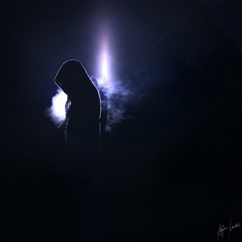The Dark One by CrazyGirL44