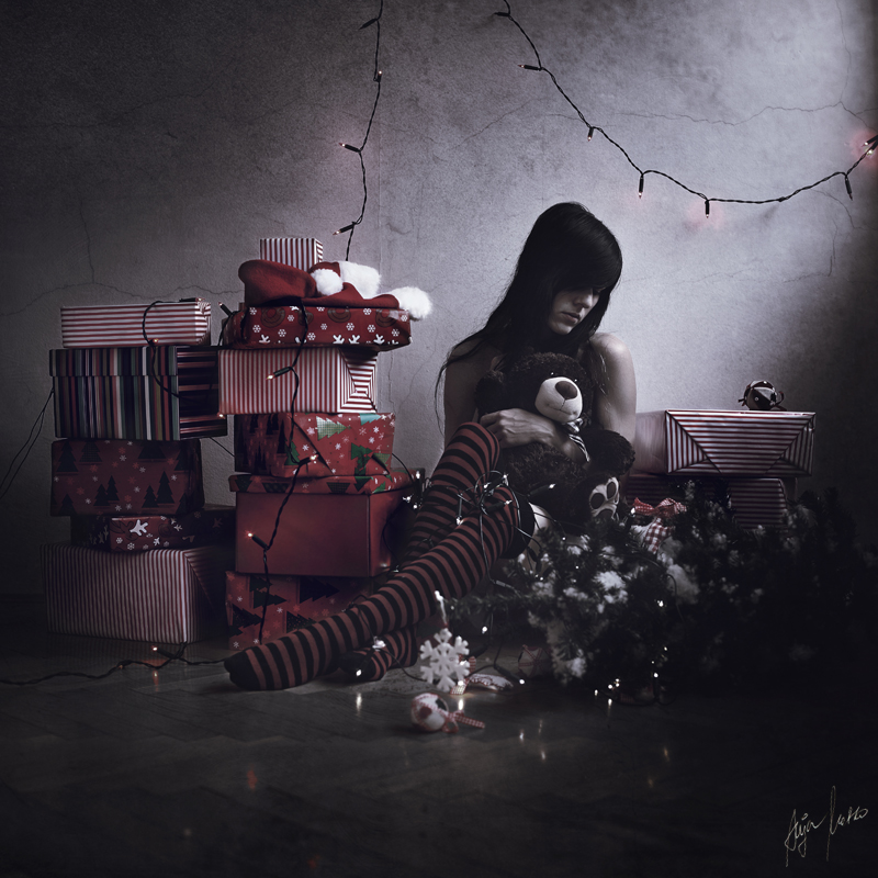 Her Wish... by CrazyGirL44
