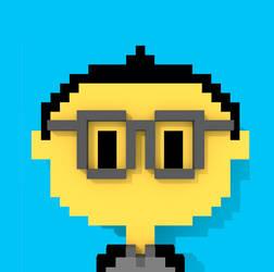 Me Icon by Masterjohn74