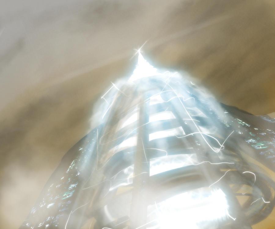 Saving the atmosphere by AtomicWarpin