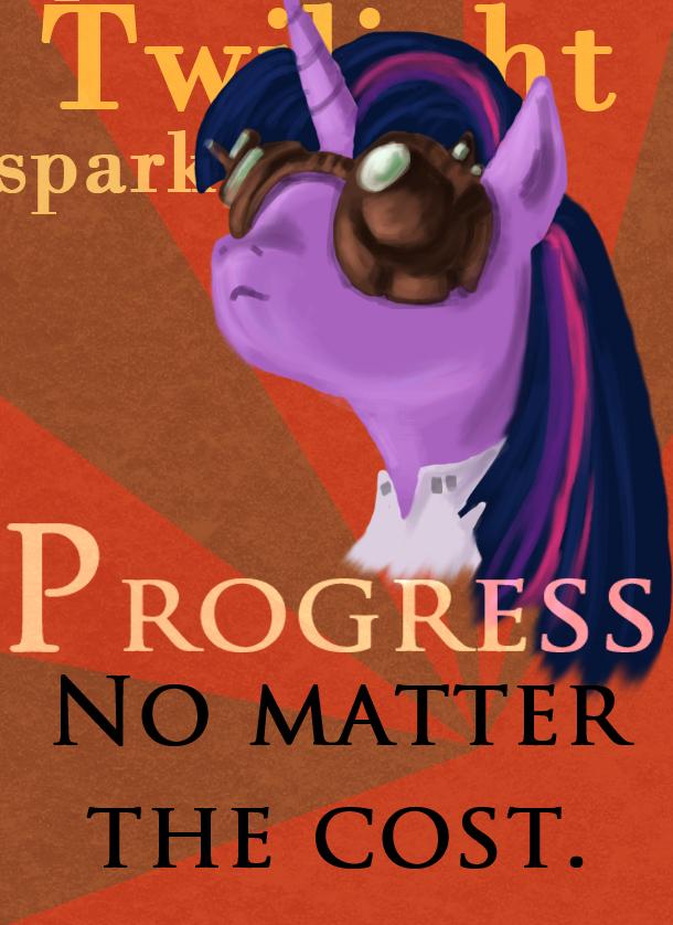 Twilight industries is progress. by AtomicWarpin