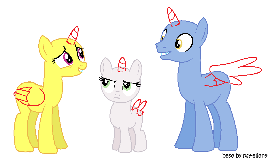Were You Talking About Me Mlp Base By Pastel Pocky On