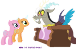 Hanging out with Discord - MLP Base