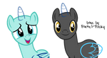 You're grounded forever sweetie - MLP Base