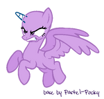 You cheated on me?? - MLP Base