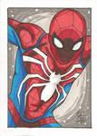 Spider-Man PSC