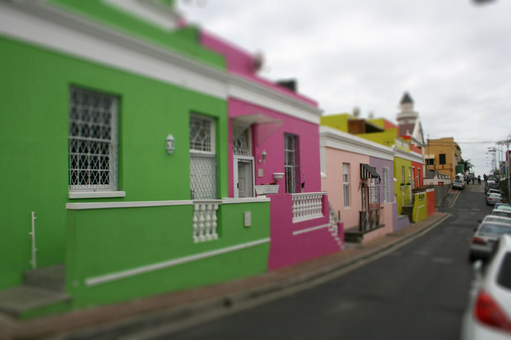 Cape Town 1 by sciencemeetsart