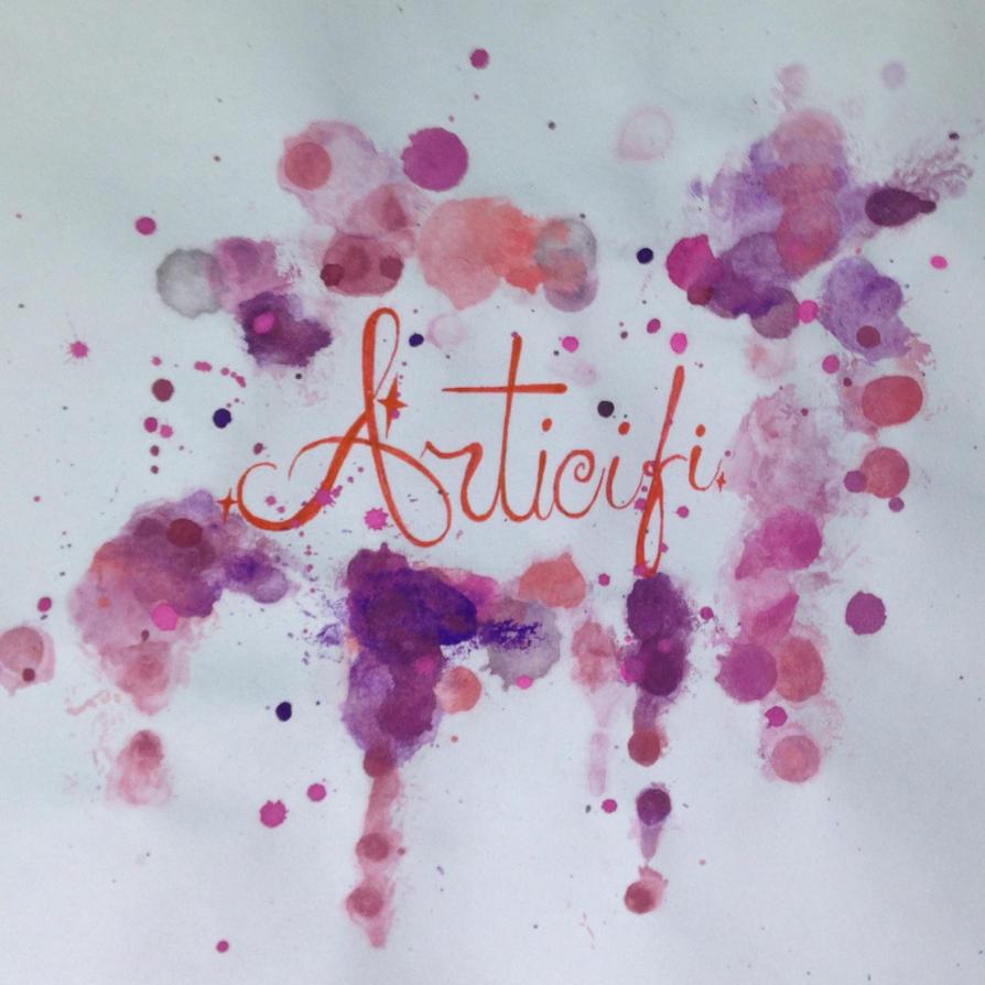 Artcifi by MichaelTroeung