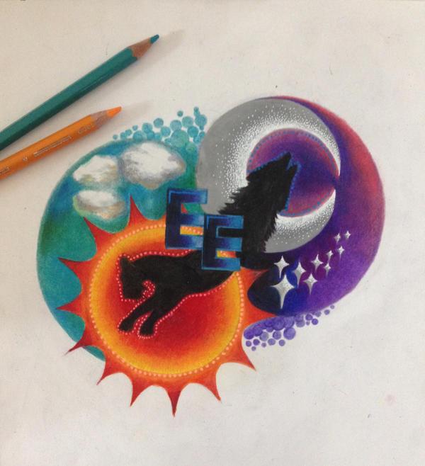 Logo Design for Class Project by MichaelTroeung