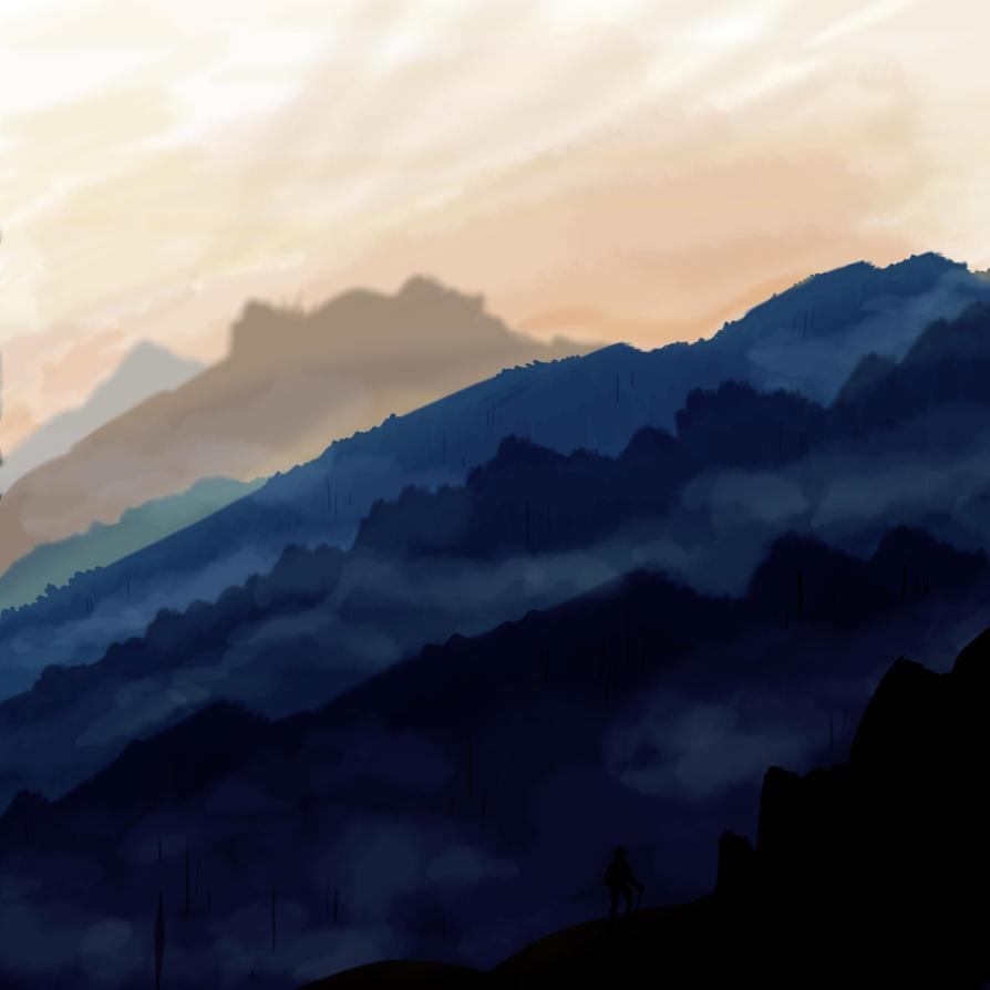 170107 landscape by yoki0426