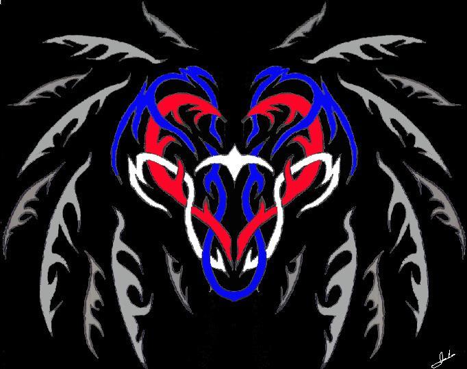 0126be04d Heart Wings By Feeohnah Deviantart – Dibujos Para Colorear