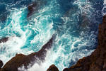 The sea, the sea by anna-earwen