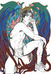 Angel 2 by Boylux
