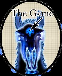 Lose The Game Llama by LoseTheGameDotCom