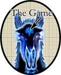 Lose The Game Llama by LoseTheGameDotCom