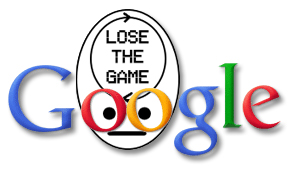 Google Doodge Entry by Ibex by LoseTheGameDotCom