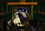 Zutara Week 2011 - 'Mask'