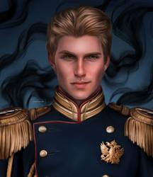 Nikolai Lantsov