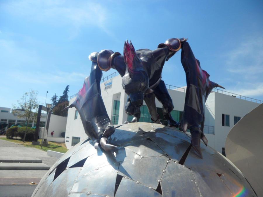 Shivana Iron World Dominator by zhefiroth
