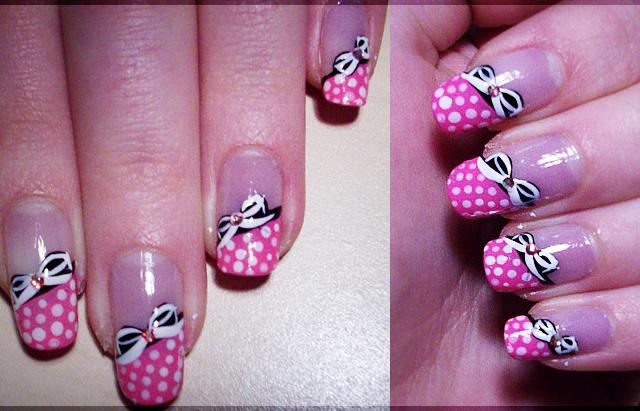 Nail Art Designs Videos Step By Step Download Papillon Day Spa