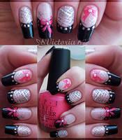 Nail art 80 by ChocolateBlood