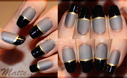 Nail art 99 by ChocolateBlood