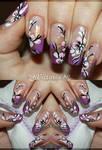 Nail art 105