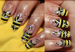 Nail art 106