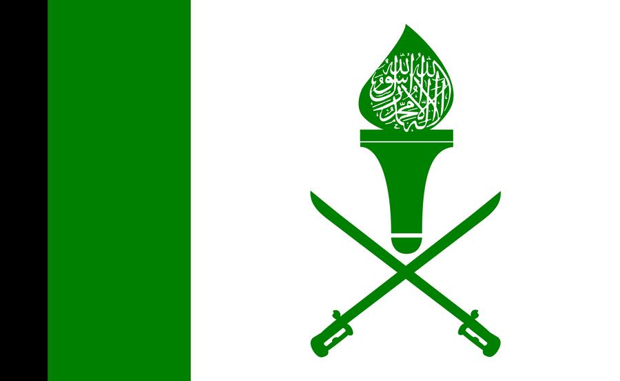 Federal Republic of Arabia by Nederbird